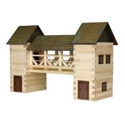 Építőjáték - Építős játékok - Építős játékok Híd makett