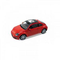 Welly NEX Modells - volkswagen the beetle piros