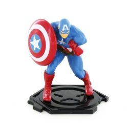 Figurák - Szuperhősök - Bosszúállók Amerika Kapitány játékfigura Comansi