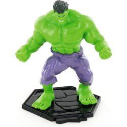 Figurák - Szuperhősök - Bosszúállók Hulk Comansi