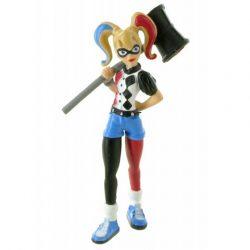 Figurák - Szuperhősök - Harley Quinn lány