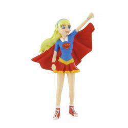 Figurák - Szuperhősök - Superman lány