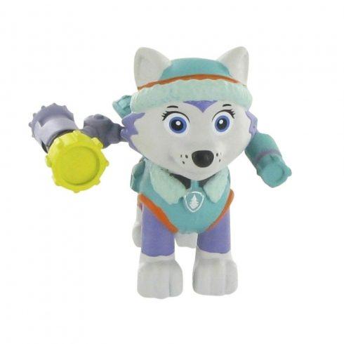 Mancs őrjáratos játékok - Mancs Őrjárat Everest figura Comansi