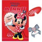 Minnie egér - party társasjáték
