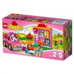 DUPLO Learning Play