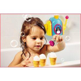 Fürdetős játékok