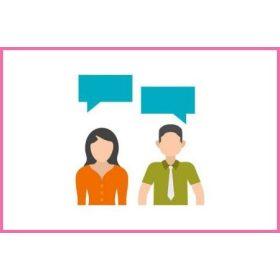 Kommunikációs készség fejlesztés