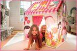Játék sátrak gyerekeknek