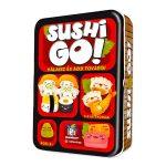 Kártya játékok - Sushi Go társasjáték