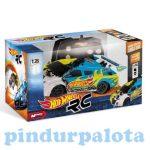 Hot Wheels RC Double Dare Távirányítós autó 1/28 - Mondo Motors termékhez hasonló játékok
