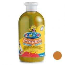 Festékek - Világosbarna tempera 500ml Carioca