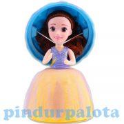 Játékbabák - Illatos babák - Meglepi fagyikehely baba Diane