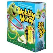 Társasjátékok - Wobbly Worm társasjáték