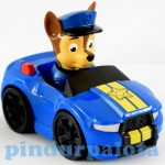Mancs őrjáratos játékok - Mancs Őrjárat Chase járműben