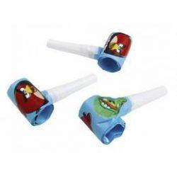 Party kellékek - Angry Birds Ördögnyelv
