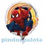 Party kellékek - Lufik - Pókember mini