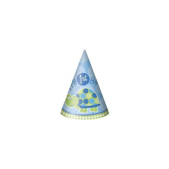 Party kalap - Szülinapi csákó - Teknős