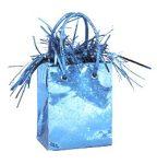 Léggömbsúlyok - Mini kék ajándéktasak