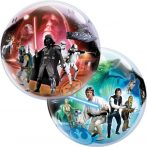 Party kellékek - Bubbles lufik - Star Wars bubbles