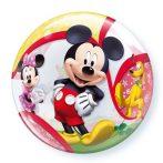 Party kellékek - Bubbles lufik - Disney Mickey egér és barátaik