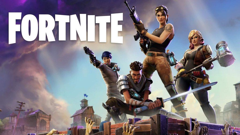 Anyuci és Fortnite - engedjük-e a gyereket lövöldözős játékot játszani?