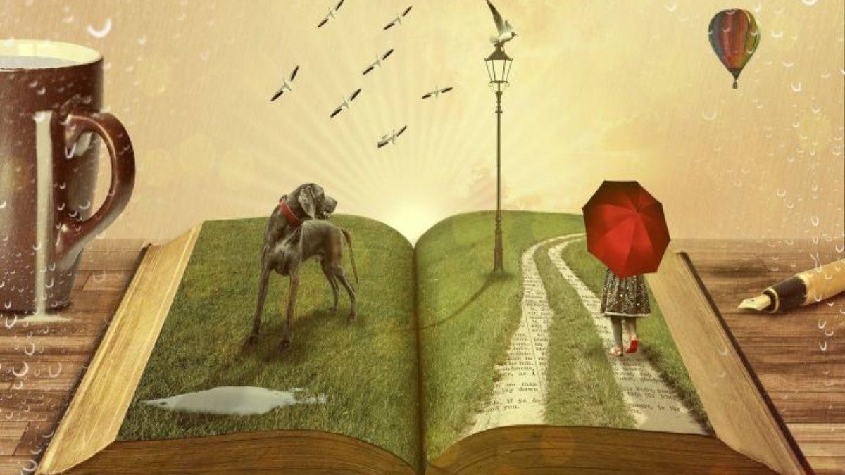 A (mese)könyvek hatalma: ilyen hatása van a gyerekekre (és a felnőttekre) az olvasás
