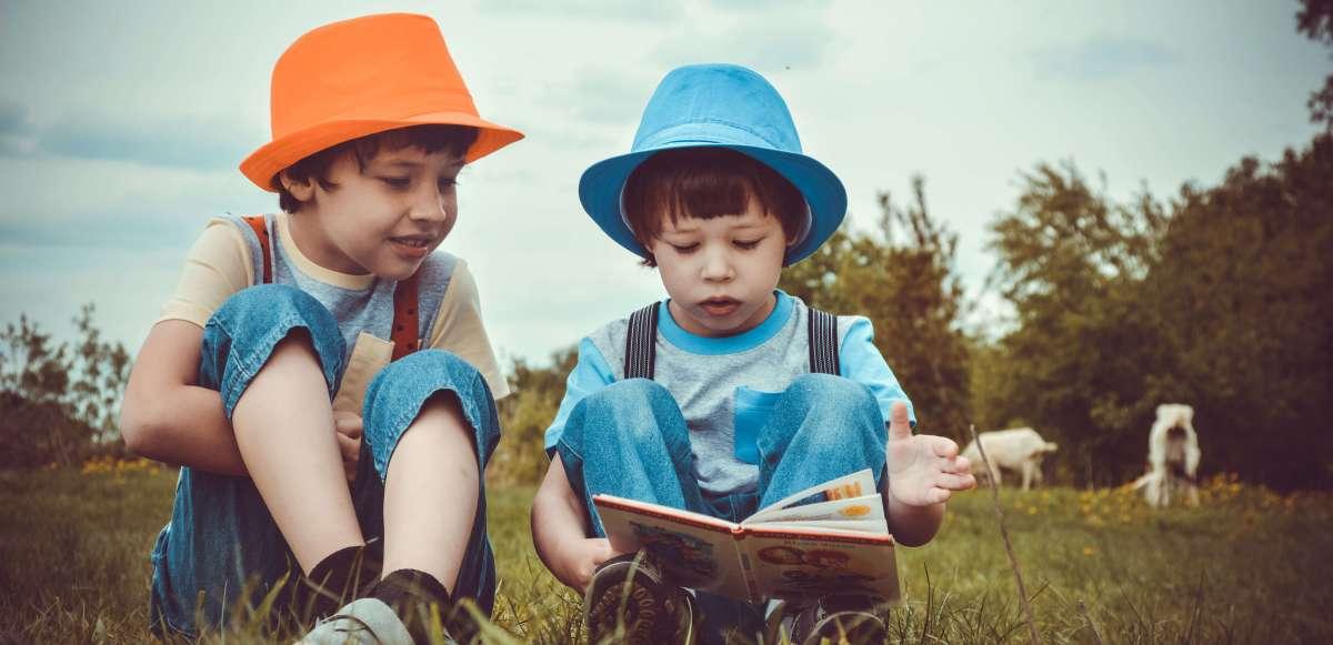Mikor kezdjen a gyermekem idegen nyelven tanulni?