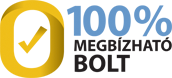 100% Megbízható bolt az Olcsóbbat.hu felmérése alapján a Pindúr Palota Játékcentrum
