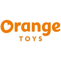 Orange Toys a Pindur Palotánál