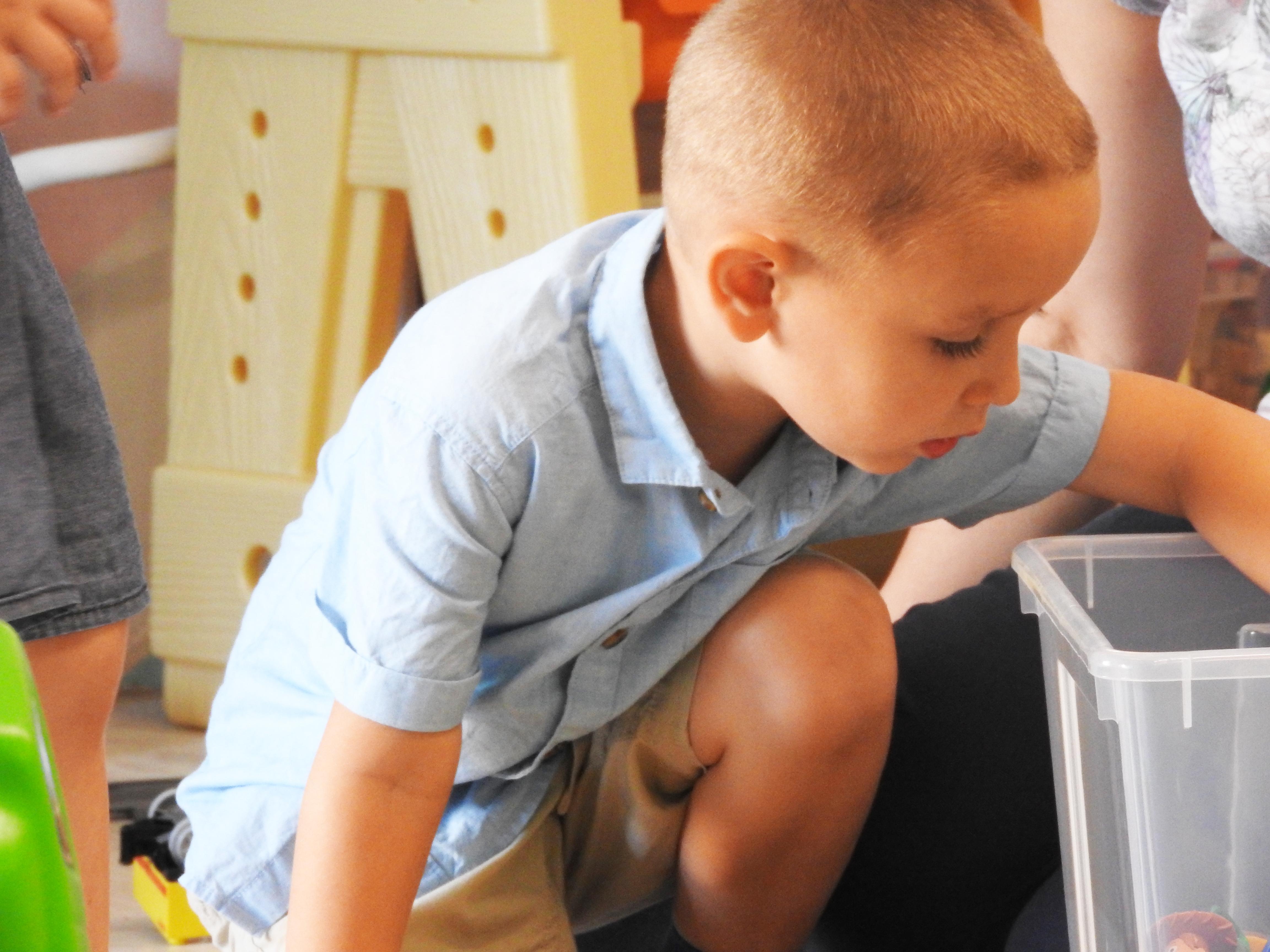Gyerekzsúr a Pindurpalota Játszóházban