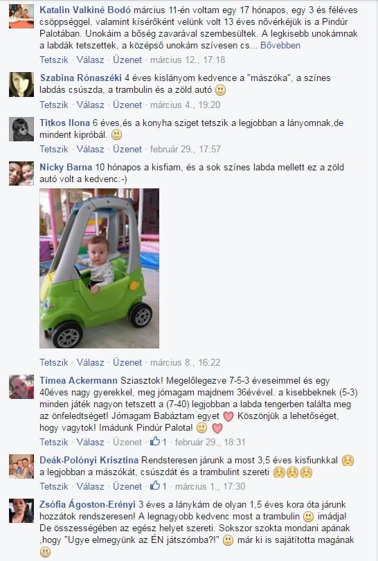 """Szabina Rónaszéki 4 éves kislányom kedvence a """"mászóka"""", a színes labdás csúszda. a trambulin és a zöld autó"""