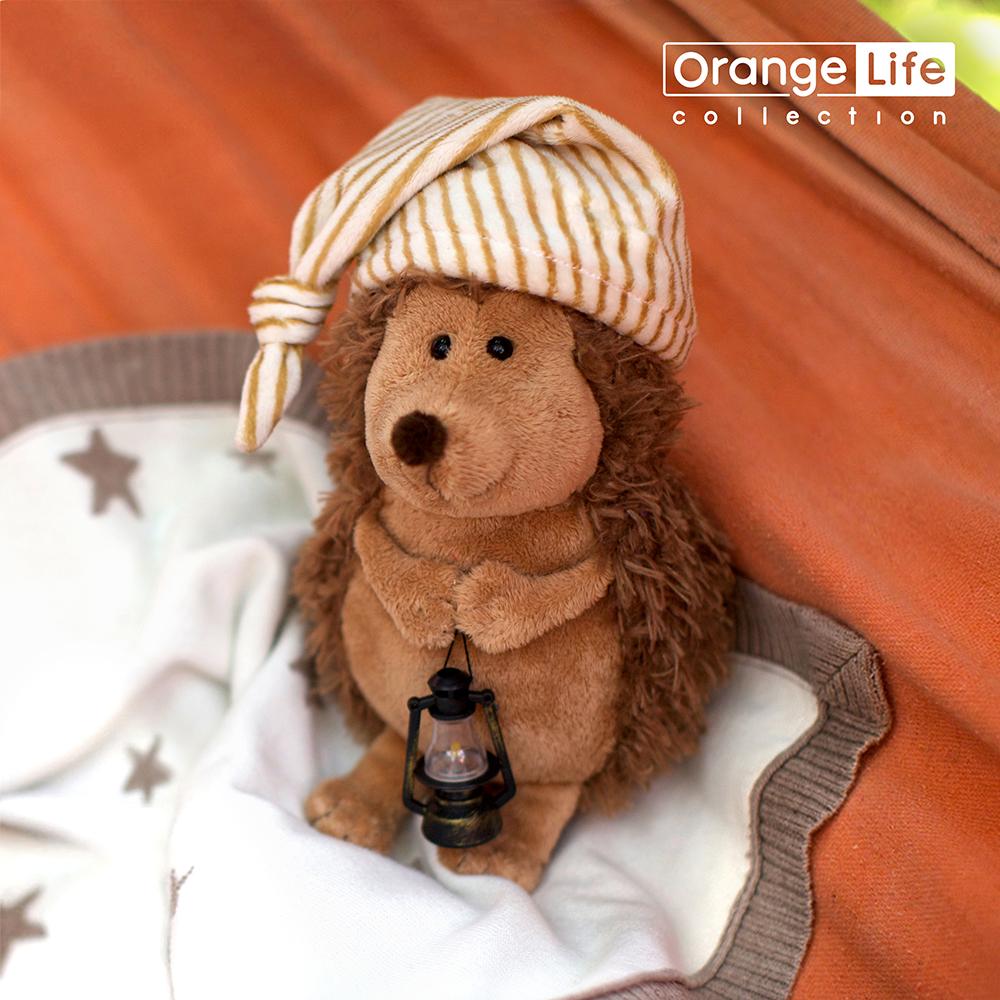 Orange Toys Doboz Házas kollekció süni