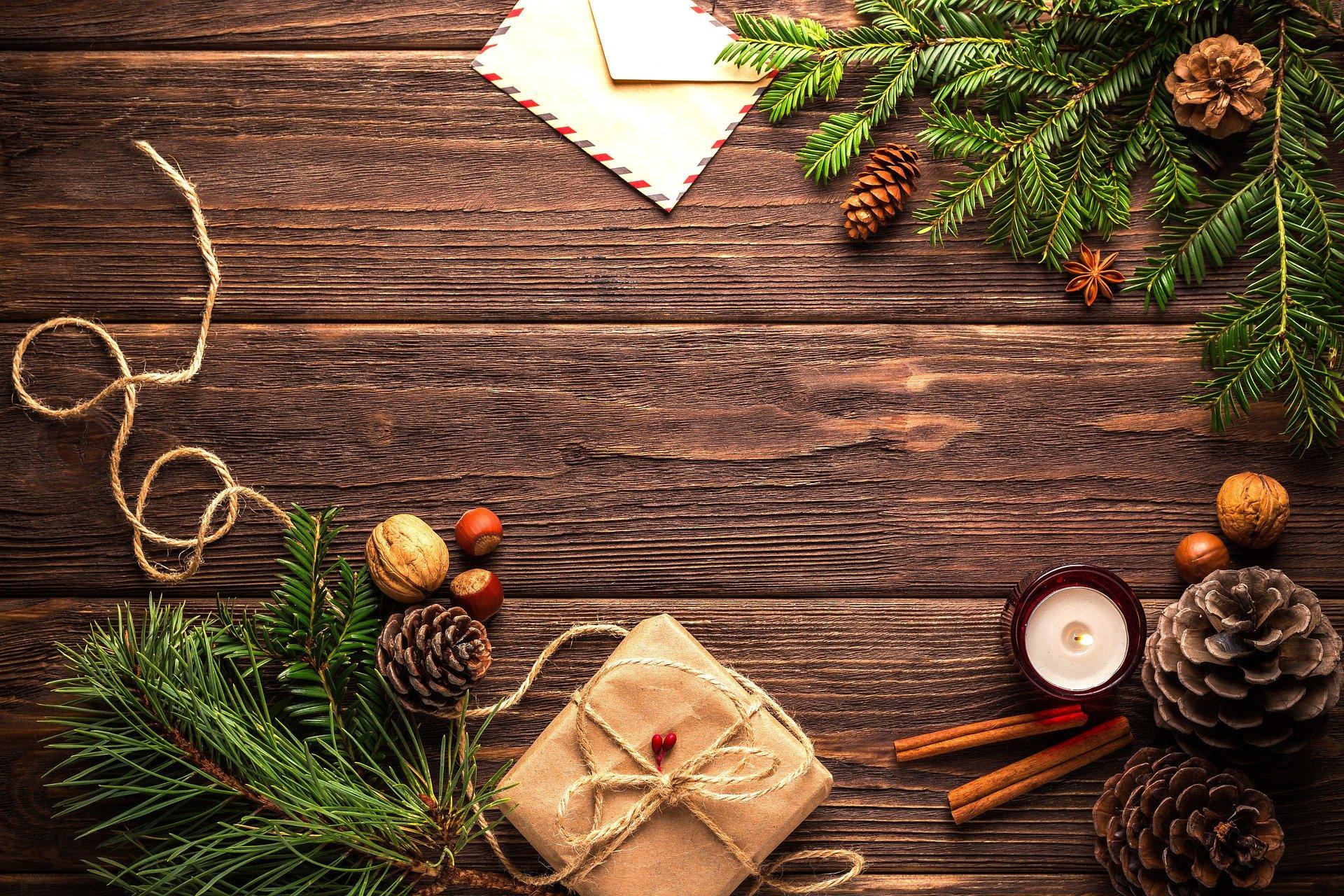 Pihend ki a karácsonyi időszak fáradalmait – most 15 000 Ft értékű utalvánnyal lepünk meg!