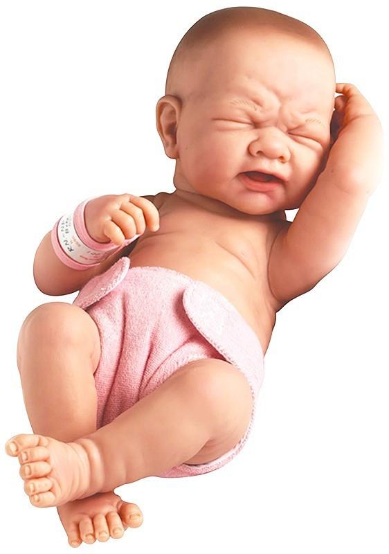 Újszülött játékbabák - Karakterbabák f49ba31706