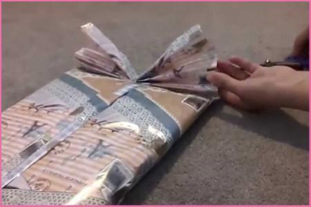 Csomagoló papír